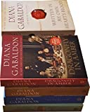 8 TRADE COMPLETE OUTLANDER SERIES