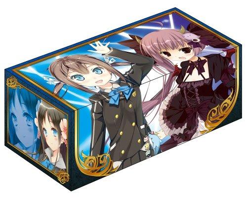 ange-vierge-card-box-hyuga-miu-sofina-cb-01-japan-import