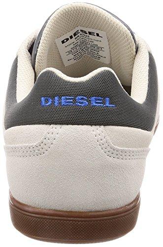 Happy Low White Zapatillas Off S Hombre T1015 Blanco para Diesel awHP5qA