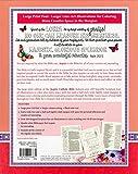Inspire Catholic Bible NLT Large Print