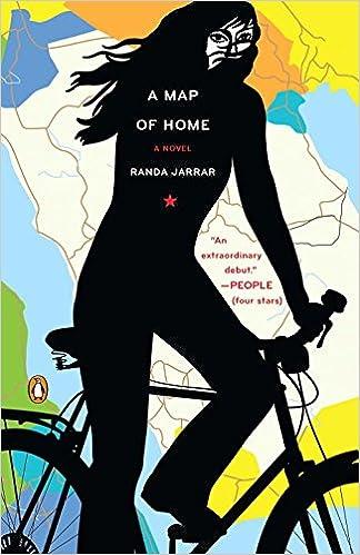 Amazon.com: A Map of Home: A Novel (9780143116264): Randa Jarrar ...