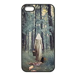 Customize American Horror Story Back Cover Case for iphone 5,5S JN5S-1376