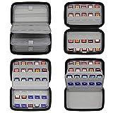 Sisma 80 Games Holder Cartridges Storage Case for