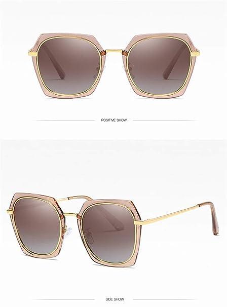 Gafas de moda Gafas de sol polarizadas de moda Outdoor ...