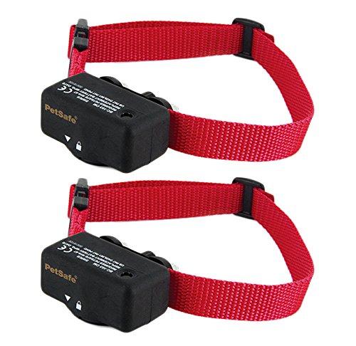 2-Pack PetSafe Basic Bark Control Collar