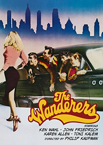 The Wanderers (Wanderers Movie)