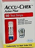 Accu-Chek Aviva Plus 50 Test Strips