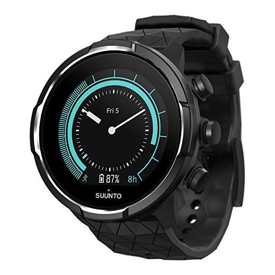 SUUNTO 9 Baro & Peak, GPS Sports Watch