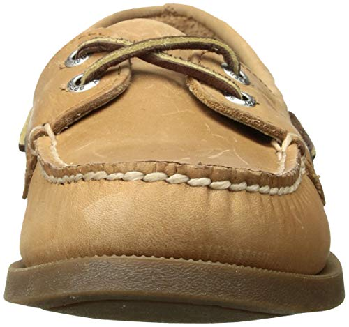 Sperry Authentic Eye da Sahara Barca Scarpe Original Uomo 2 Brown AArcaqd