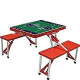Picnic Time Houston Texans Picnic Table Sport
