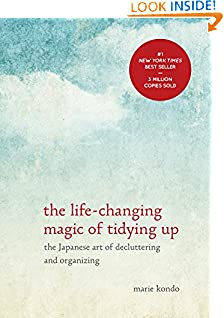 Marie Kondo (Author) (12055)  Buy new: $9.99
