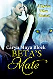 Beta's Mate (The Siberian Volkov Pack Romance Book 8)