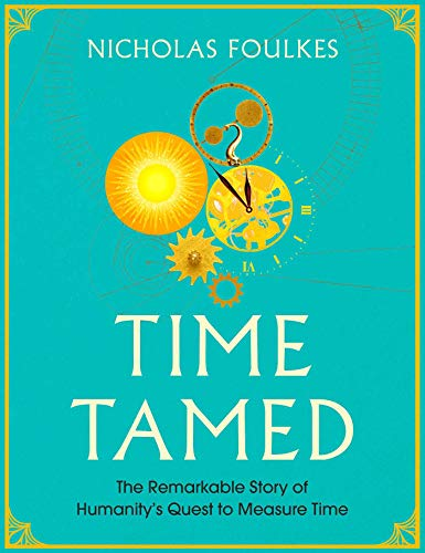 - Time Tamed