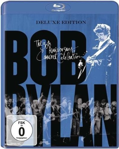 30th Anniversary Concert Celebration [Deluxe Edition] [Blu-ray] by Legacy