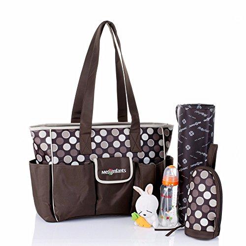 EARLYBIRD SAVINGS–cambiar pañales mochila hombro bolsa para viajes Talla:2