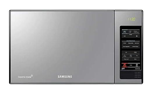 Amazon.com: Samsung MG402MADXBB Horno de microondas para ...