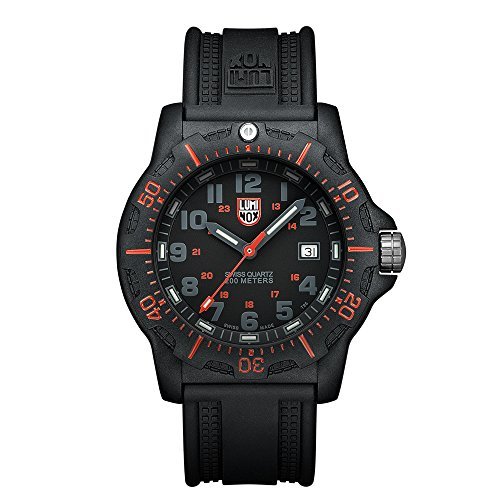 Luminox Men's 8815 Black Ops Carbon 8800 Series Watch