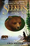 River of Lost Bears, Erin Hunter, 0061996416