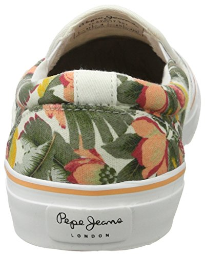 Ginnastica Basse Alford Jeans Donna Ariadna Multicolore Scarpe iron Pepe Da wdqY5BnXqx