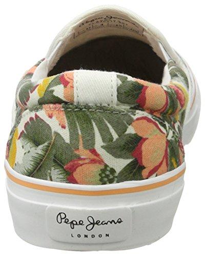 Mehrfarbig Alford Jeans Iron Ariadna Pepe Damen Sneaker 6vFSOnTxq