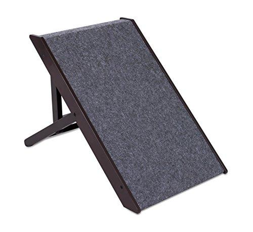 Internet S Best Adjustable Wooden Folding Pet Ramp 19