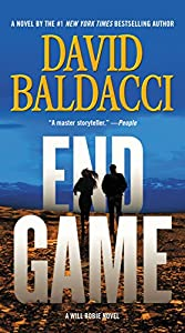 David Baldacci (Author) (33)  Buy new: $14.99