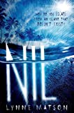 The Island Series Teen & Young Adult Sci-Fi Action & Adventure eBooks
