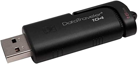 Kingston Datatraveler Memoria USB portatile: Amazon.it: Informatica