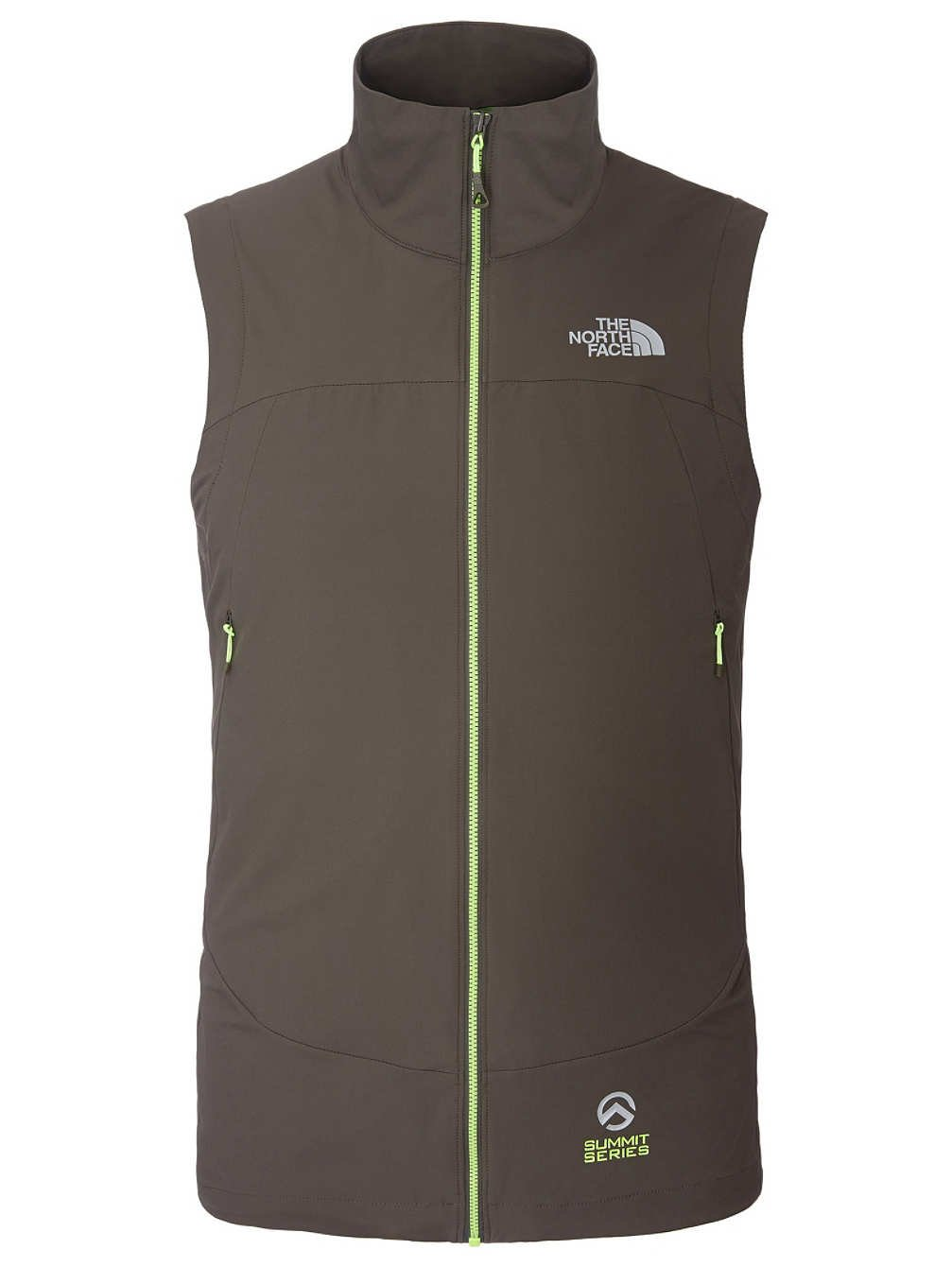 5e0add3ac3 The North Face Diode M Vest Green M Amazon.co.uk Sports Out ...