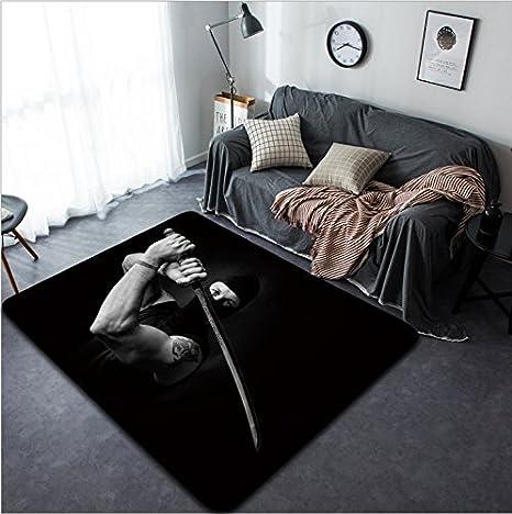 Amazon.com: Vanfan Design Home Decorative portrait of muscle ...