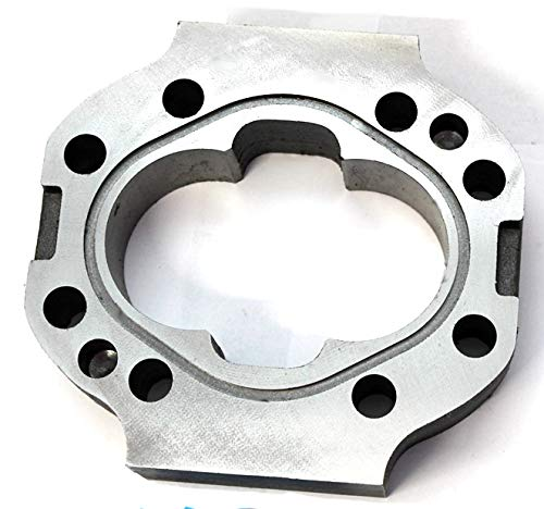 CO 76-H-07-75/76 Series Gear Housing for .75'' Gears