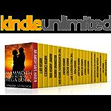 Mammoth Amish Romance Mega Book (Amish Romance) (20 Book Box Set)