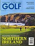 Travel & Leisure Golf, May/June 2008 Issue Northern Ireland