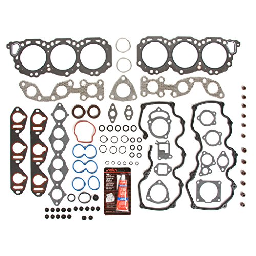 Evergreen HS3021 Cylinder Head Gasket Set
