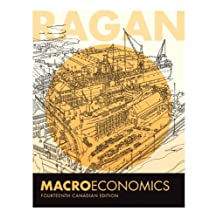 Macroeconomics, Fourteenth Canadian Edition Plus MyLab Economics with Pearson eText -- Access Card Package (14th Edition)