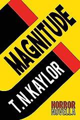 Magnitude Paperback