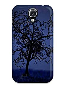 Brand New S4 Defender Case For Galaxy (silhouette Artistic) 9665448K44819114