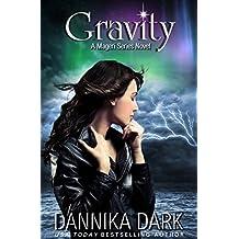 Gravity (Mageri Series Book 4)