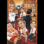 The New Yorker, June 1st 2015 (Ben Taub, William Finnegan, Adam Gopnik) | Ben Taub,William Finnegan,Adam Gopnik