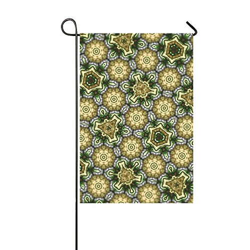 RYUIFI Home Decorative Outdoor Double Sided Pattern Texture