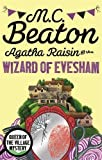 """Agatha Raisin and the Wizard of Evesham"""