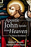 The apostle John wrote one of the most loved yet misunderstood books of the Bible. He is a very personable and loving man when you meet him. As the 'disciple that Jesus loved,' he was very close to Jesus when he walked the earth. Now he is in heaven ...