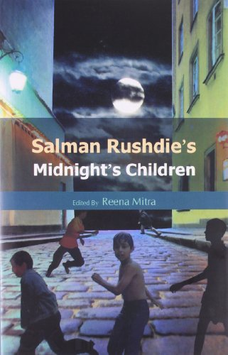 salman rushdie's midnight's children as a Midnight's children, written by salman rushdie, exquisitely allegorised the  legacy of partition to create a commentary addressing its reality by accident of  birth,.
