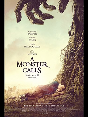 A Monster Calls (2016) (Movie)