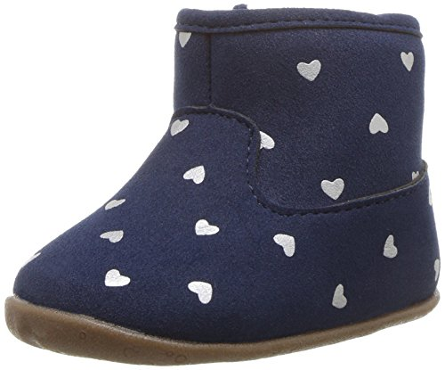 Carters Every Step Kids Stage 2 Girls Stand, Amira-SG Fashion Boot