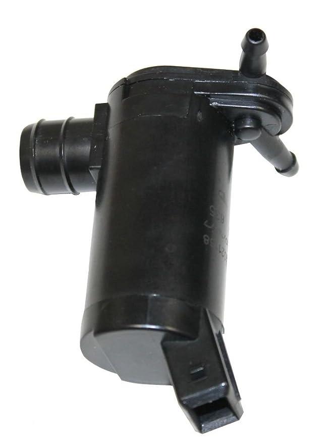 AERZETIX: Bomba de agua para limpiaparabrisas frente y trasero de coche C10114: Amazon.es: Hogar