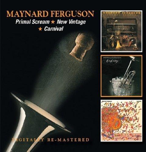 - Maynard Ferguson -  Primal Scream/New Vintage/Carnival