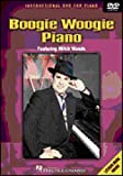 Boogie Woogie Piano - Featuring Mitch Woods