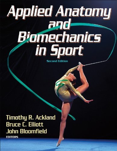 By Timothy Ackland - Applied Anatomy and Biomechancis in Sport - 2nd (second) Edition: 2nd (second) Edition pdf epub