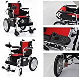 Active For All Battery Operated Wheel Chair